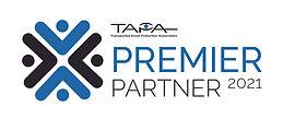 TAPA EMEA Premier Partner 2021 logo