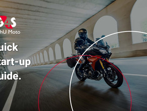 G4S WithU Moto - Quick Startup Guide