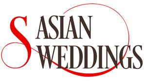 S. Asian Weddings is here.