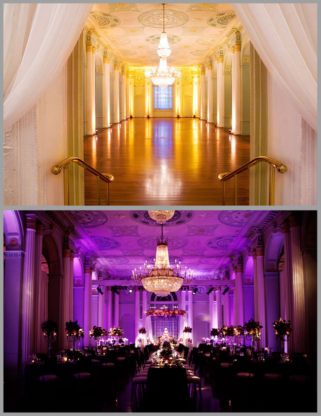 Wedding-reception-before-and-after-Biltm