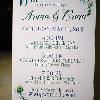 Wedding-welcome-sign-Indian-peacock.jpg