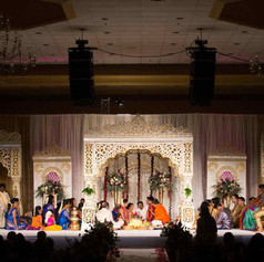 South Indian Wedding Ceremony