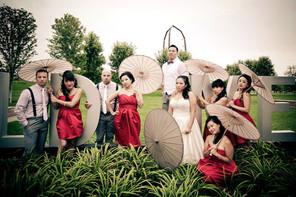 Hmong Weddings