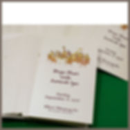 Stationery-ceremony-program-Indian-weddi