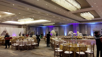 South-Indian-wedding-reception-Hilton-MN