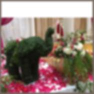 Indian-ceremony-wedding-decor-elephants