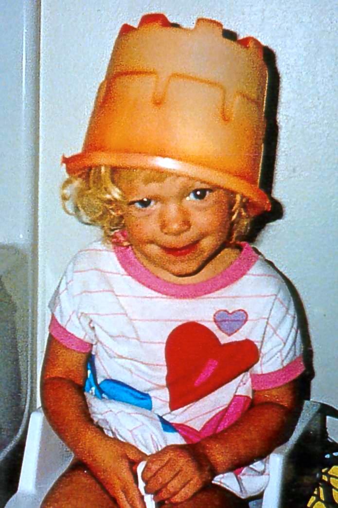 Amber S baby pic