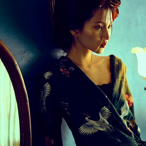 Lilli Lin