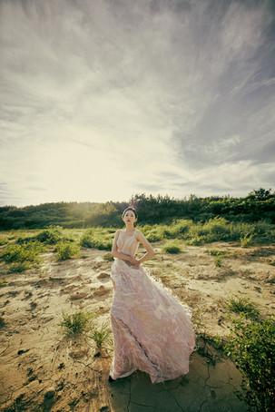 [自由、婚紗] PRE-WEDDING | 婚紗攝影