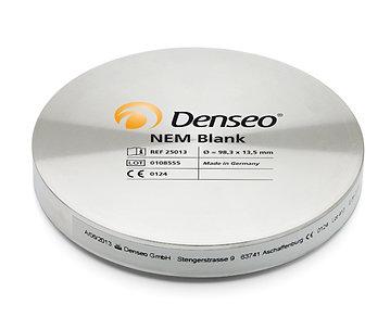 Denseo NEM Blanks 98.5 mm (ohne Stufe)