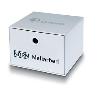 NORM Malfarben-Set