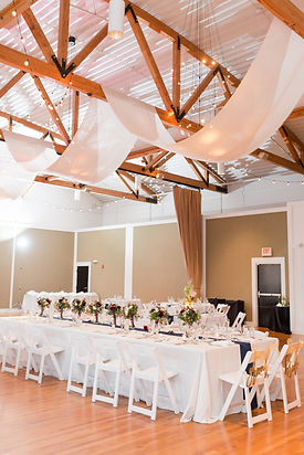 Main Ballroom Rachel Watson Photography.