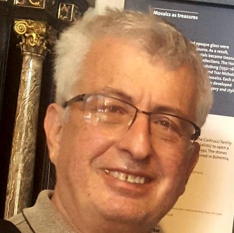 Sérgio Grinberg