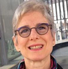 Helena Gurfinkel Mandelbaum