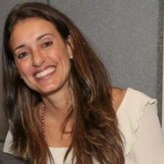 Vanessa Aufiero da Rocha