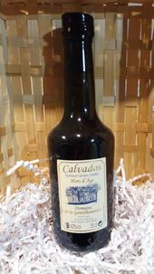 Calvados vieux 42 °
