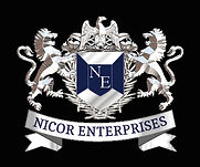 Final-Nicor Enterprises Logo-Black Backg
