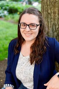 Sarah Nannery's Headshot