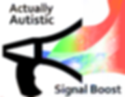 Actually Autistic Bloggers List LOGO.png