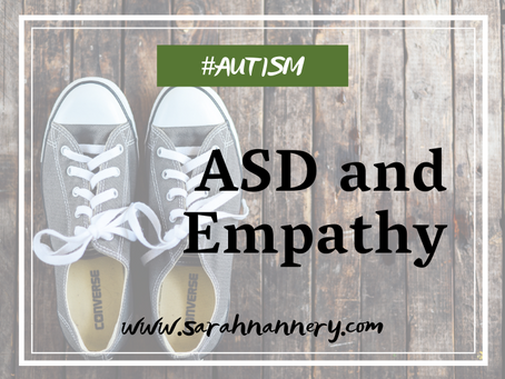 ASD and Empathy