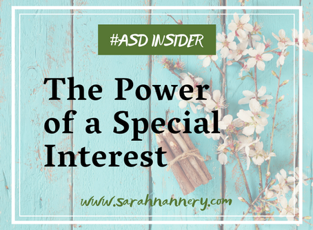 The Power of a Special Interest