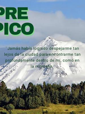 Pre Pico