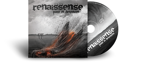Renaissense - Past In Devotion - CD Digipack