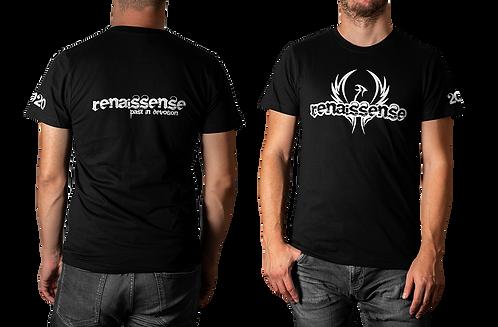 T-Shirt - Past In Devotion 2020 - Short sleeve - Black