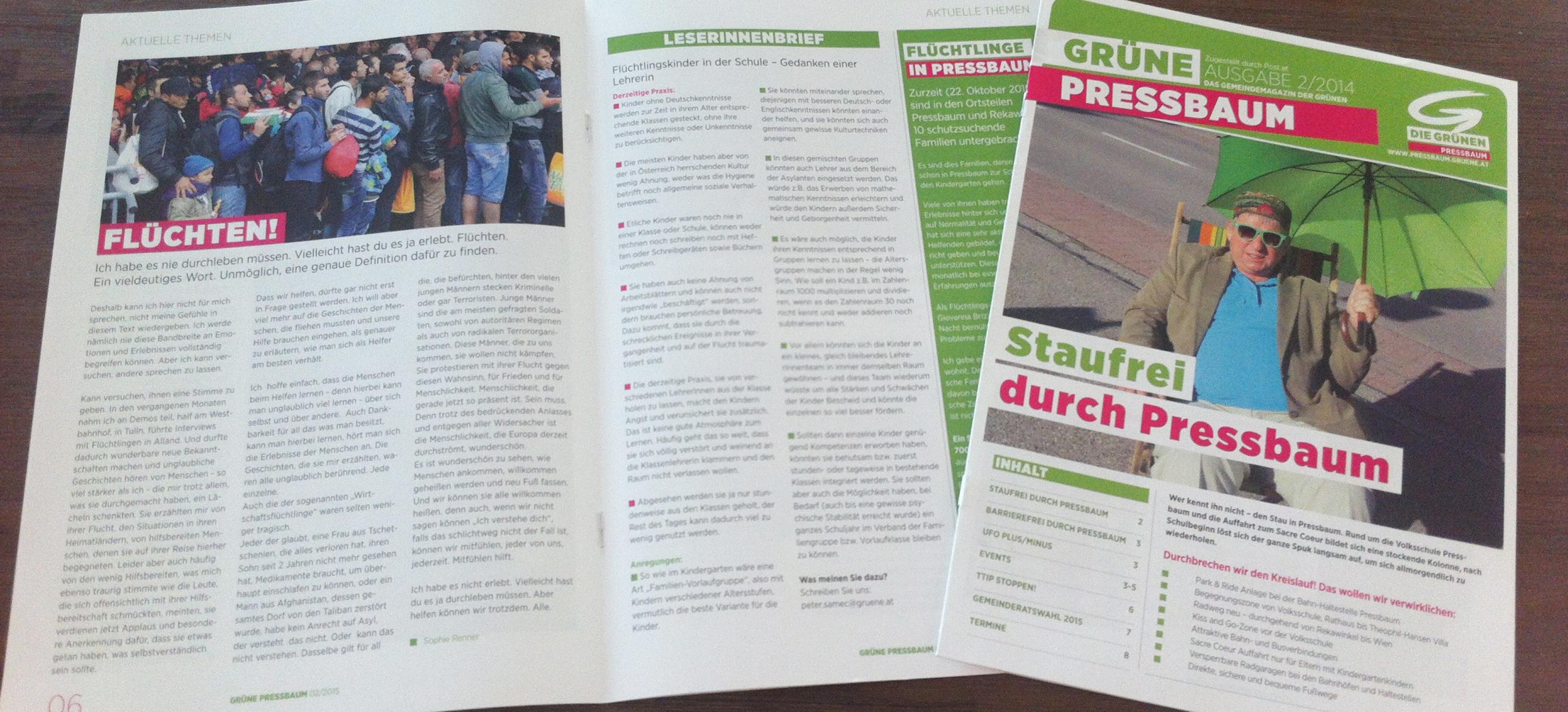 Grüne Niederösterreich