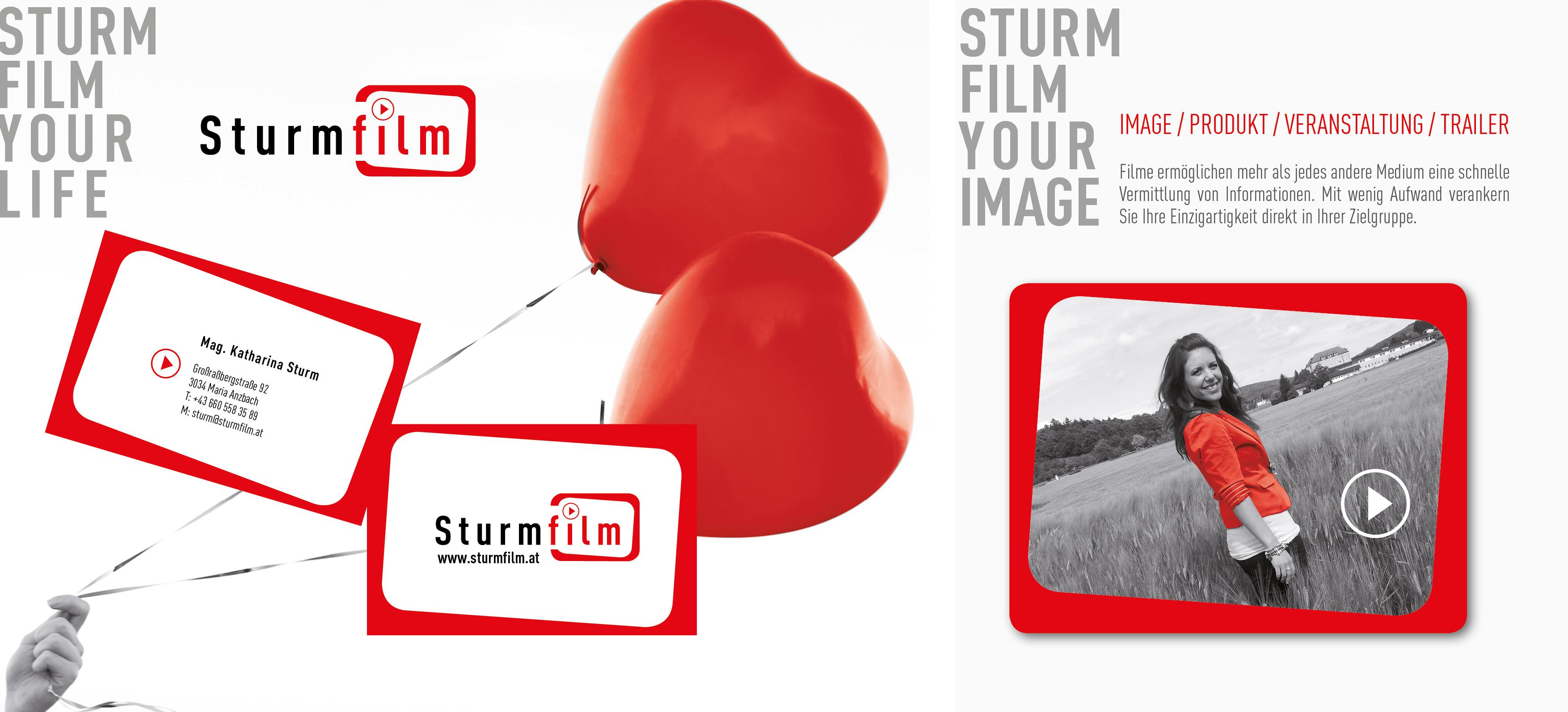 Sturm Film Wien