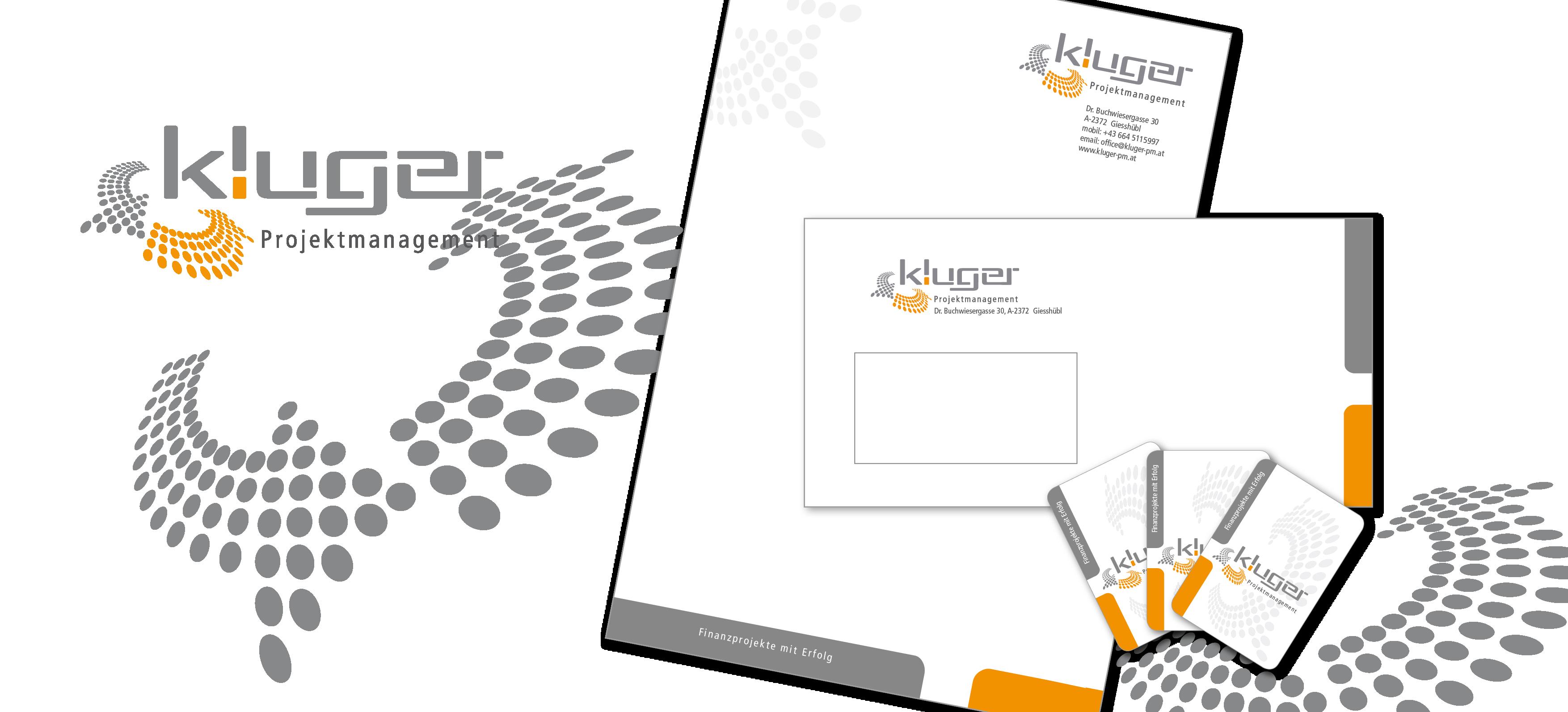 Kluger Projektmanagement Wien