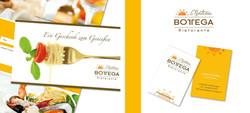 Restaurant Bottega Bregenz
