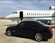 Corporate Limousine and Black Car Service in Rhode Island