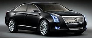 Cadillac XTS Limousine Newport and Providence RI