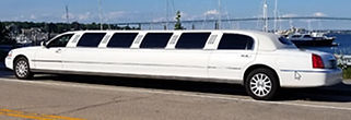 14 Stretch Limousine in Newport RI