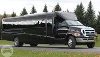41 Passenger Mini Bus Newport Providence RI