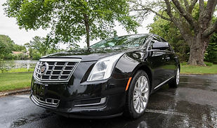 Cadillac XTS servicing Newport and Providence RI