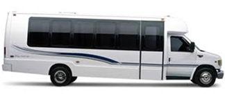 25 Passenger Mini Coach Newport Providence RI