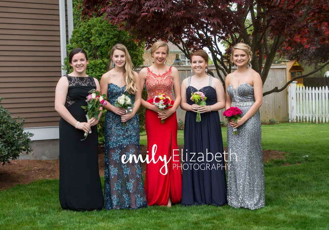 SHS Senior Prom....