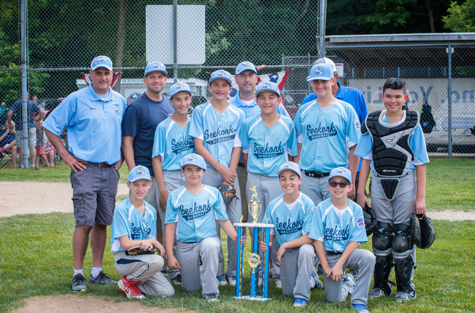Seekonk Vs Seekonk Wounded Warrior Tourney Championship  --- Link below to see more or to download -