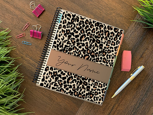 Wild Thing | JUL-DEC Direct Sales Planner