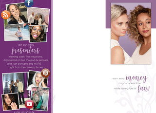 NEW Opportunity Trifold Brochures