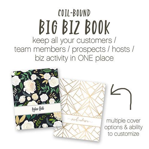 The BIG Biz Book