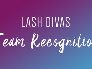 December 2015 Team Recognition