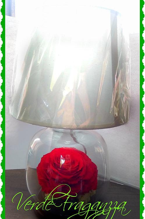 Lámpara Bellezza