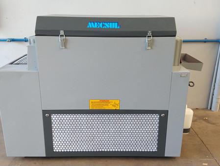 Climatizador para Estabilização do Calçado
