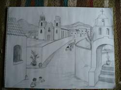 San Xavier & Miguel