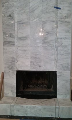 Lg format marble FP