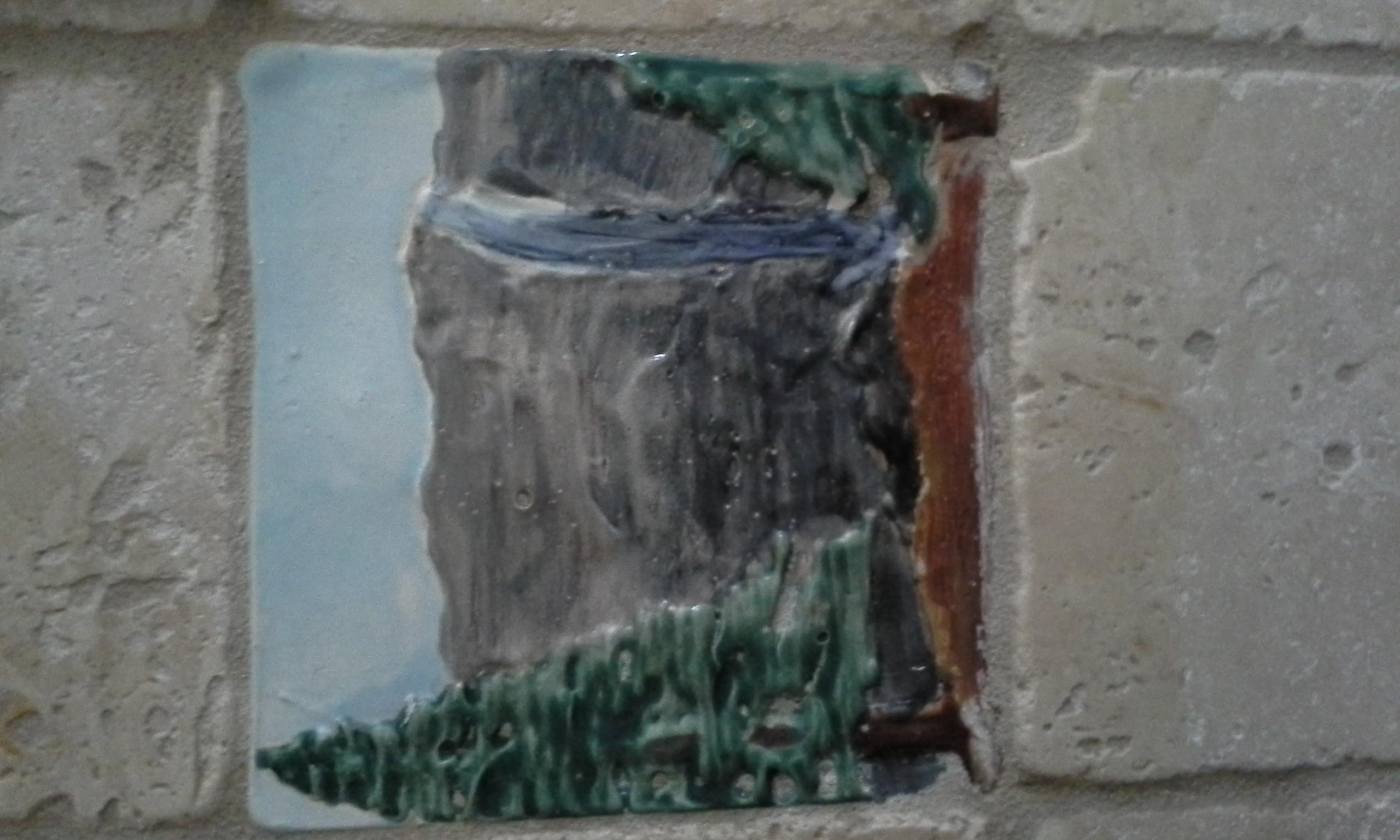 Yosimite Falls