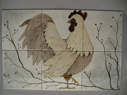 May Rooster